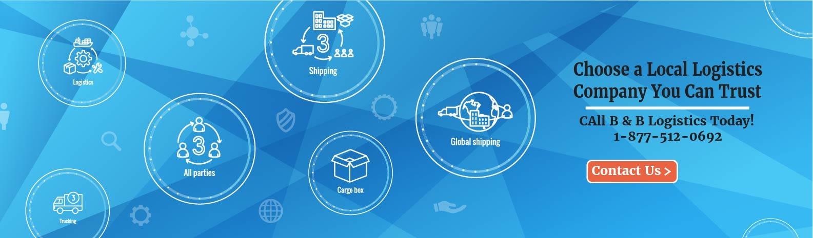 3pl companies logistics