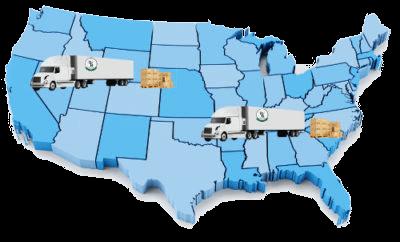 freight transport logistics
