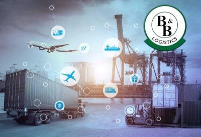freight logistics B&B logistics