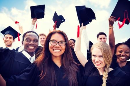 logistics management graduate degree