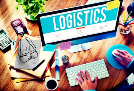 logistics management study