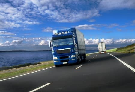 trucking companies long haul