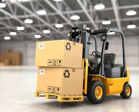 transport and logistics handlers