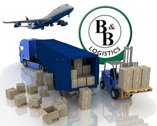 transport logistics road bb