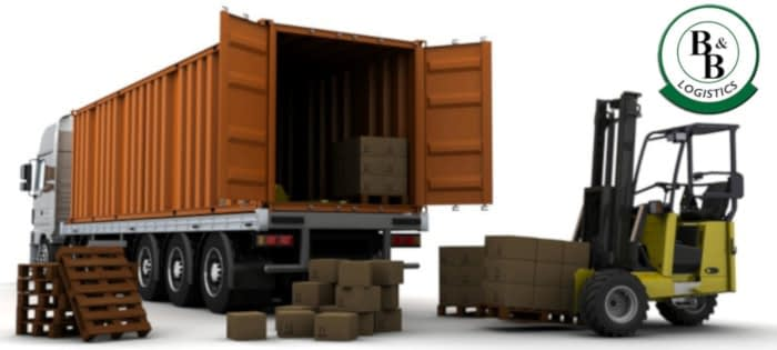 trucking companies freight load