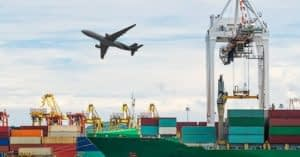 freight logistics increase